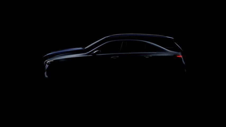 Confirmado: El nuevo Mercedes-Benz Clase C solo tendrá mecánicas de cuatro cilindros