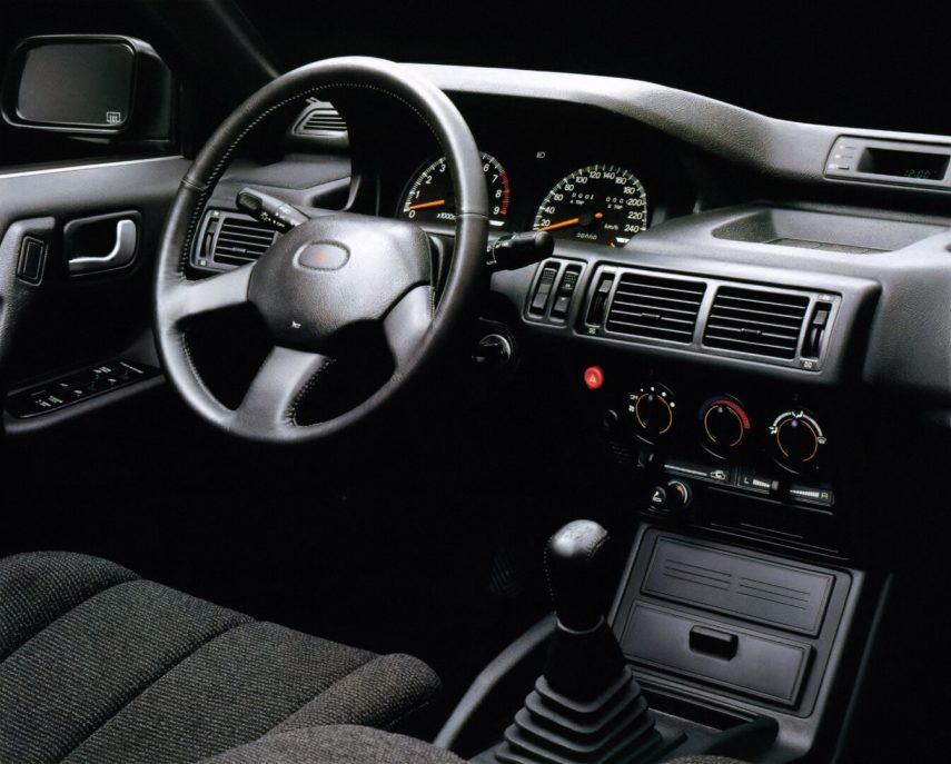 Mitsubishi Galant GTi 16v Dynamic 4 6