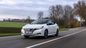 Nissan LEAF10 2021 (15)