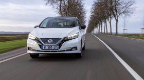 Nissan LEAF10 2021 (16)