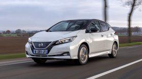 Nissan LEAF10 2021 (18)