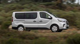 Nissan NV300 Combi 2021 (12)