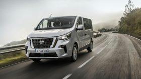 Nissan NV300 Combi 2021 (14)