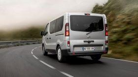 Nissan NV300 Combi 2021 (15)
