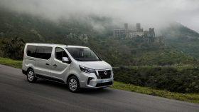 Nissan NV300 Combi 2021 (16)