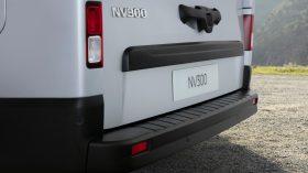 Nissan NV300 Combi 2021 (23)