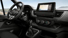 Nissan NV300 Combi 2021 (33)