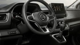 Nissan NV300 Combi 2021 (34)