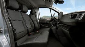Nissan NV300 Combi 2021 (35)