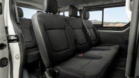 Nissan NV300 Combi 2021 (38)