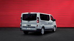 Nissan NV300 Combi 2021 (40)