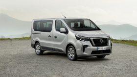 Nissan NV300 Combi 2021 (42)