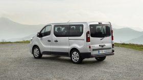 Nissan NV300 Combi 2021 (43)