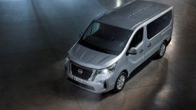 Nissan NV300 Combi 2021 (49)