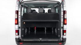 Nissan NV300 Combi 2021 (56)