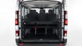 Nissan NV300 Combi 2021 (58)
