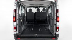 Nissan NV300 Combi 2021 (60)