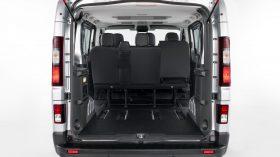 Nissan NV300 Combi 2021 (62)