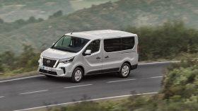 Nissan NV300 Combi 2021 (7)