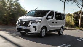 Nissan NV300 Combi 2021 (8)