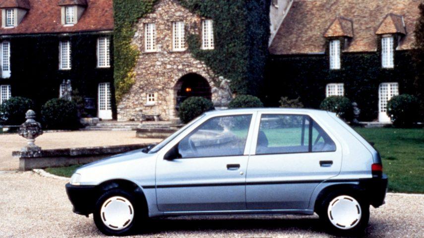 Peugeot 106 XR 5p 3