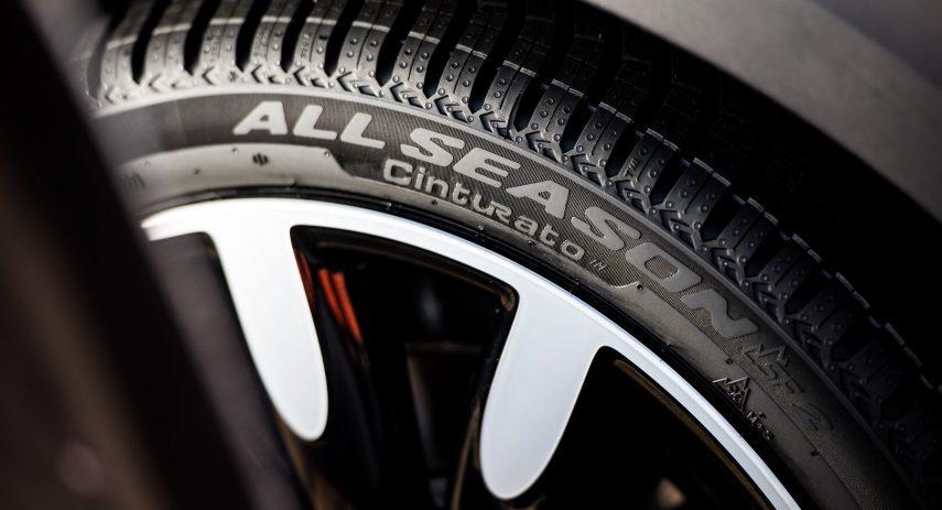 Pirelli Cinturato All Season SF2 3