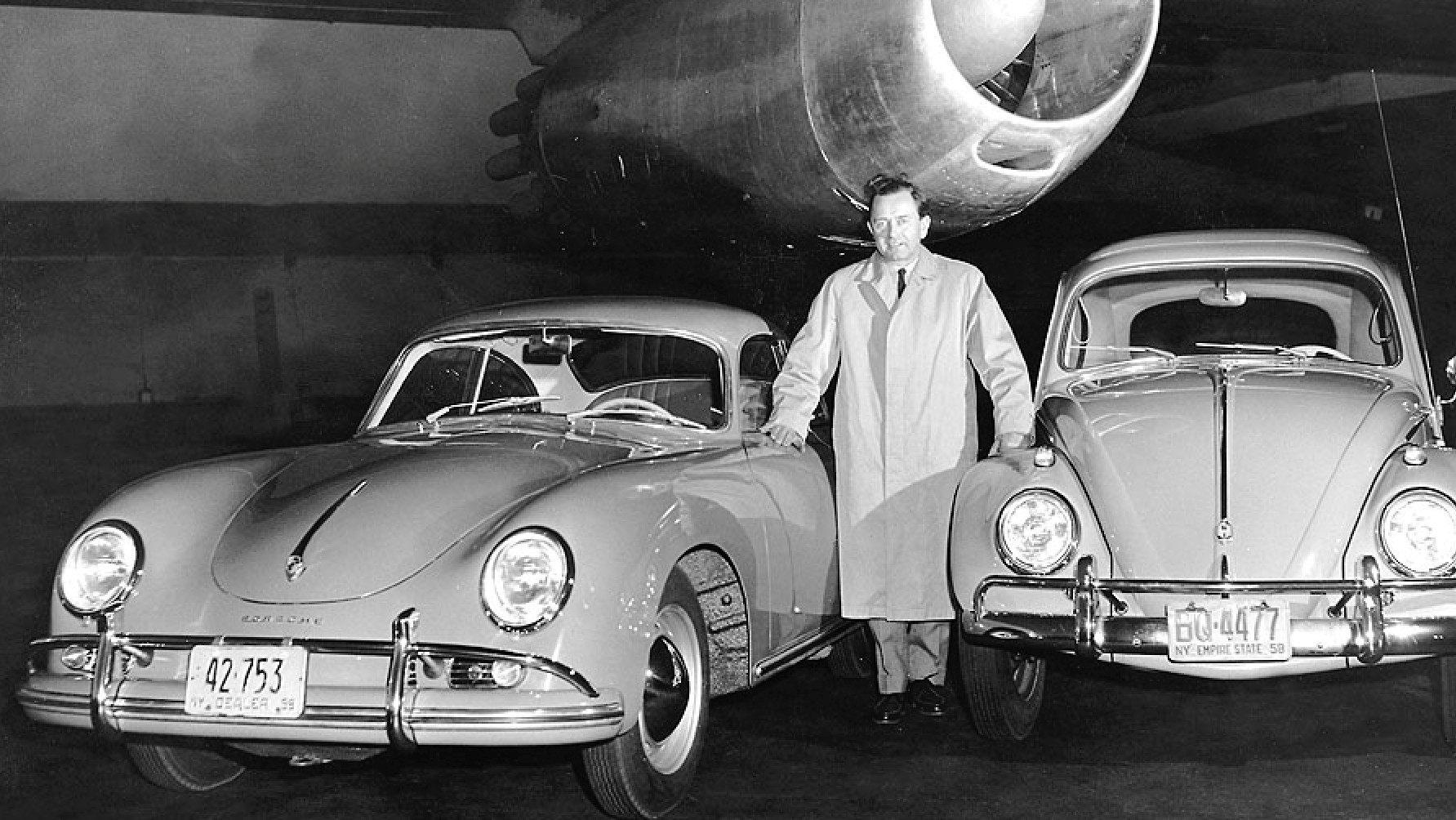 El Grupo Volkswagen podría sacar a bolsa a Porsche