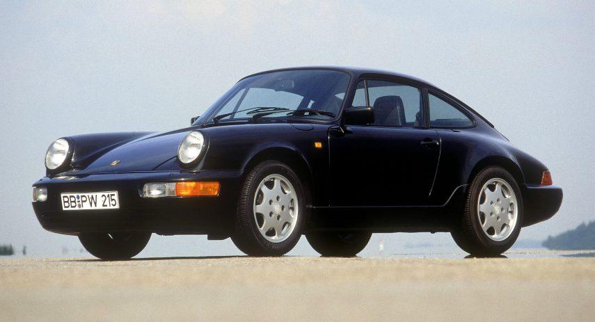 Porsche 911 Carrera 2 964 1989 1