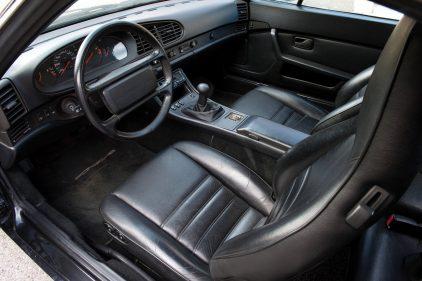 Porsche 944 S2 Cabrio 8