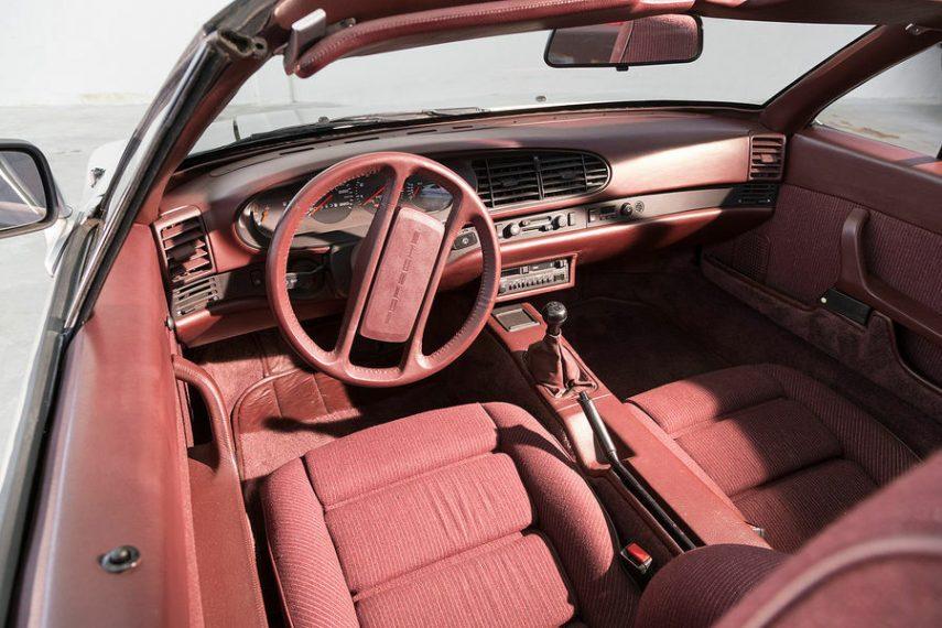 Porsche 984 Concept 6