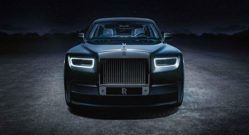Rolls Royce Phantom Tempus Collection 2021 (1)
