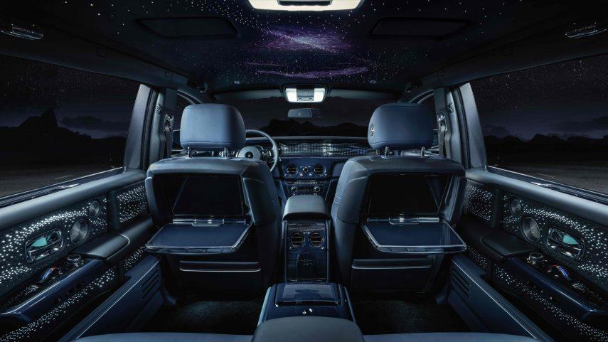 Rolls Royce Phantom Tempus Collection 2021 (6)