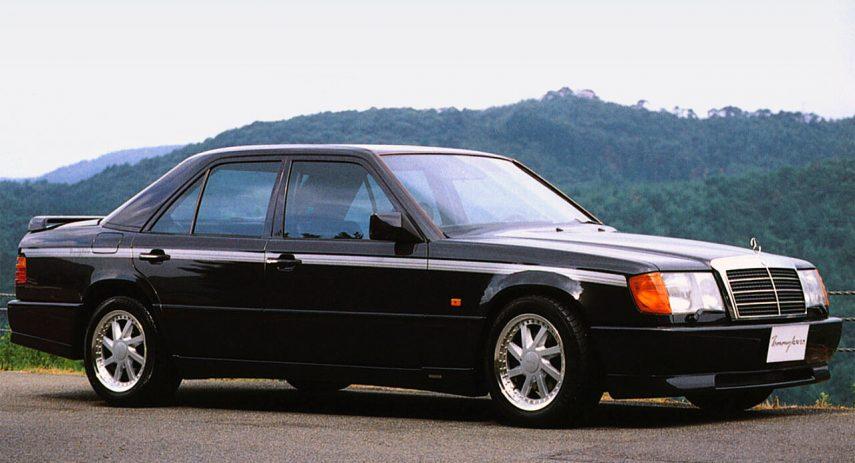 Tommykaira M30E W124 1