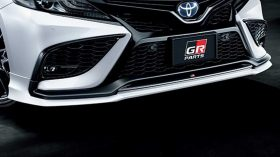 Toyota Camry GR Parts Tuning 2021 (2)