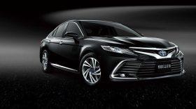 Toyota Camry Modellista Tuning 2021 (1)