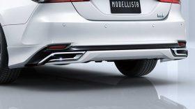 Toyota Camry Modellista Tuning 2021 (10)