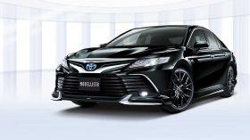 Toyota Camry Modellista Tuning 2021 (2)