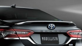 Toyota Camry Modellista Tuning 2021 (5)