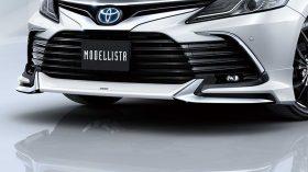 Toyota Camry Modellista Tuning 2021 (9)