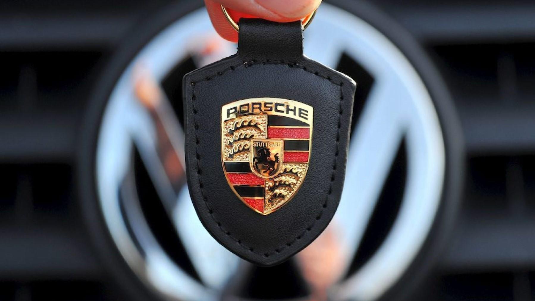 Así se plantea el futuro de Porsche