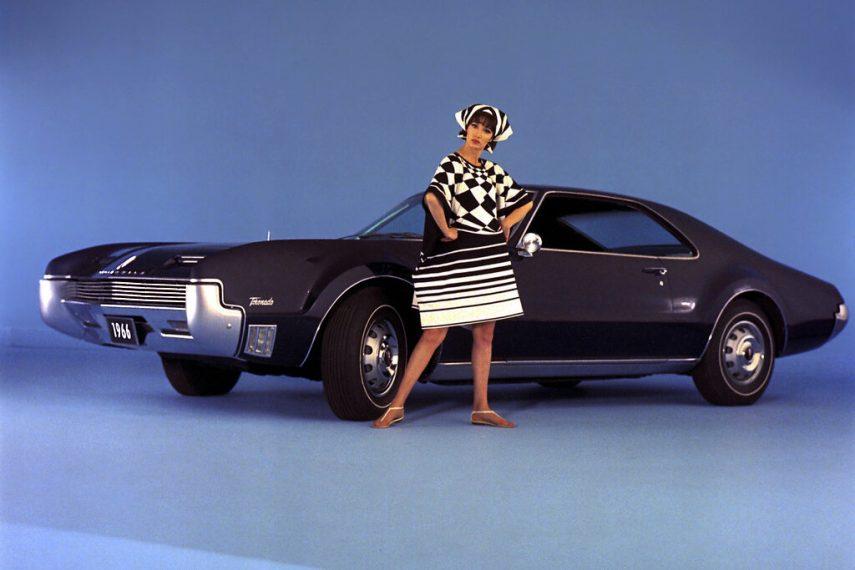 Coche del día: Oldsmobile Toronado (I)