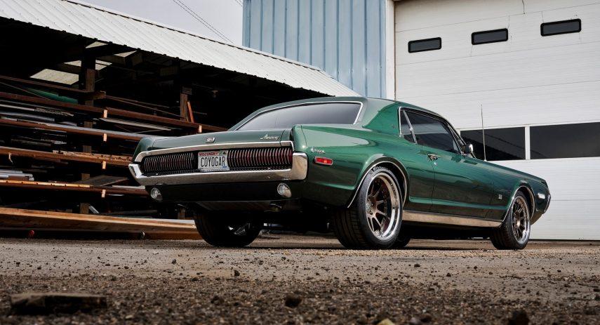 1968 Mercury Cougar Ringbrothers Restomod (2)