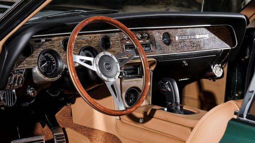 1968 Mercury Cougar Ringbrothers Restomod (9)