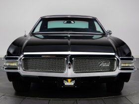 1968 Oldsmobile Toronado 2