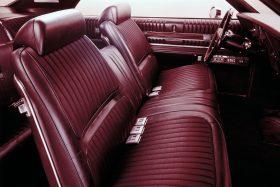 1970 Oldsmobile Toronado 4