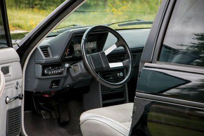 1986 Dodge Shelby Omni GLHS 7