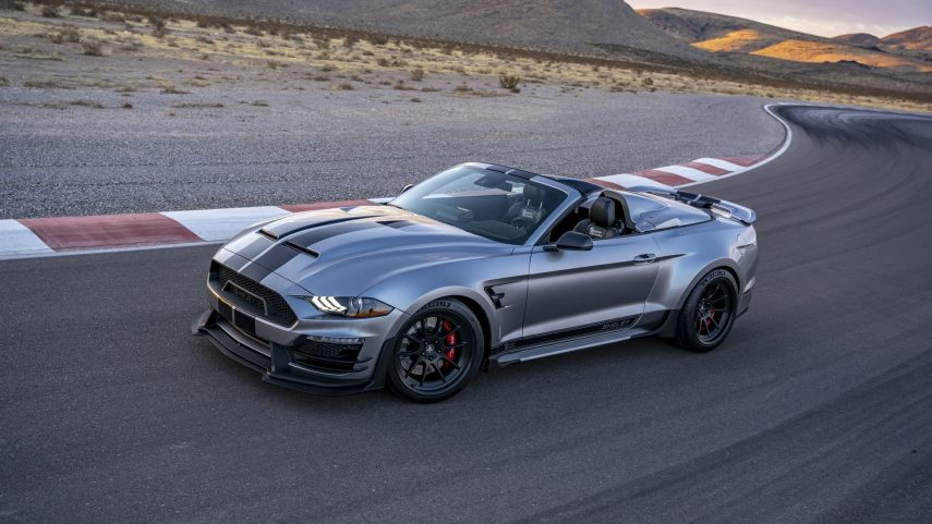 2021 Ford Mustang Shelby Super Snake Speedster (8)