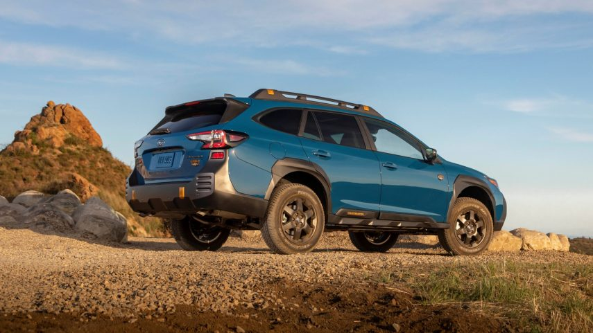 2022 Subaru Outback Wilderness (10)