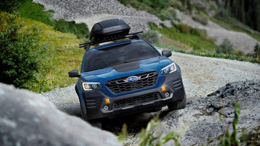 2022 Subaru Outback Wilderness (44)
