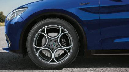 Alfa Romeo Stelvio Sprint Plus 2021 (4)
